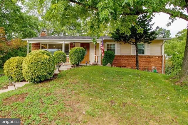 9503 Dublin Drive, MANASSAS, VA 20109 (#VAPW2006114) :: The Maryland Group of Long & Foster Real Estate
