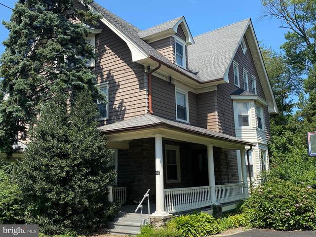 325 Summit Avenue, JENKINTOWN, PA 19046 (#PAMC2007984) :: ExecuHome Realty