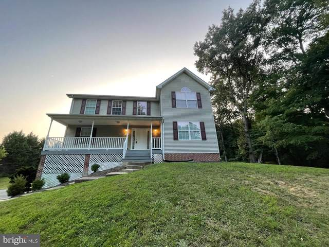 28765 Riverwatch Court, MECHANICSVILLE, MD 20659 (#MDSM2001406) :: The Maryland Group of Long & Foster Real Estate