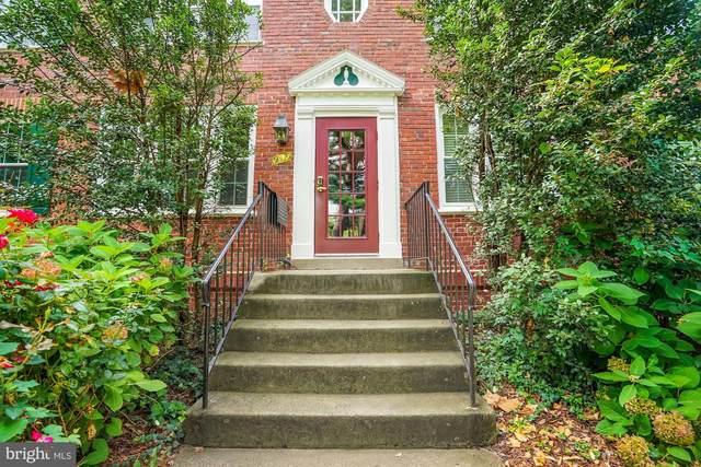 1917 N Rhodes Street #11, ARLINGTON, VA 22201 (#VAAR2003576) :: New Home Team of Maryland