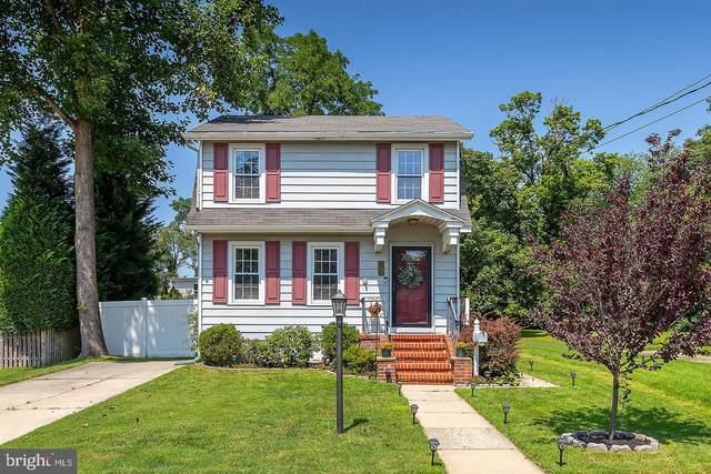 10 Kassner Avenue, CHERRY HILL, NJ 08003 (#NJCD2005140) :: Team Martinez Delaware
