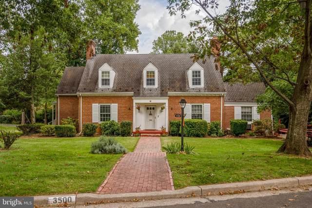 3500 Hawick Court, KENSINGTON, MD 20895 (#MDMC2011150) :: Great Falls Great Homes