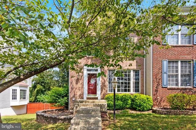 8980 Benchmark Lane, BRISTOW, VA 20136 (#VAPW2006122) :: Debbie Dogrul Associates - Long and Foster Real Estate