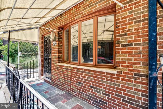 924 S 6TH Street, PHILADELPHIA, PA 19147 (MLS #PAPH2020850) :: Kiliszek Real Estate Experts