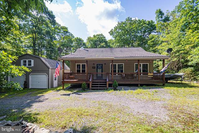 221 Racoon Drive, OAKLAND, MD 21550 (#MDGA2000702) :: Peter Knapp Realty Group