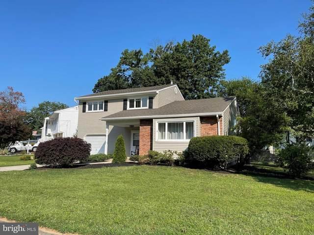 14 Blackbird Drive, HAMILTON, NJ 08619 (#NJME2003622) :: Rowack Real Estate Team