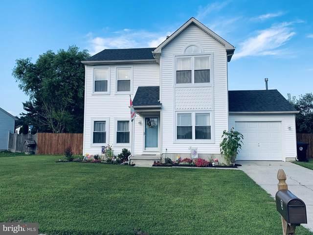 5 Mercer Lane, SICKLERVILLE, NJ 08081 (#NJCD2005162) :: Shamrock Realty Group, Inc