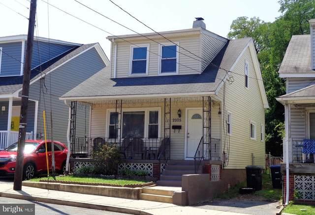 2925 Stanton Road SE, WASHINGTON, DC 20020 (#DCDC2008992) :: Ultimate Selling Team