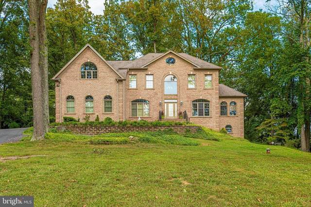 5159 Ijamsville Road, IJAMSVILLE, MD 21754 (#MDFR2004184) :: Murray & Co. Real Estate