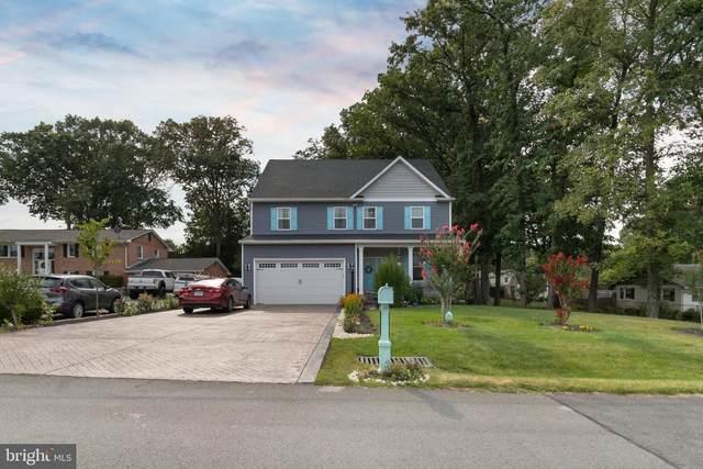 7828 Well Street, MANASSAS, VA 20111 (#VAPW2006154) :: RE/MAX Cornerstone Realty