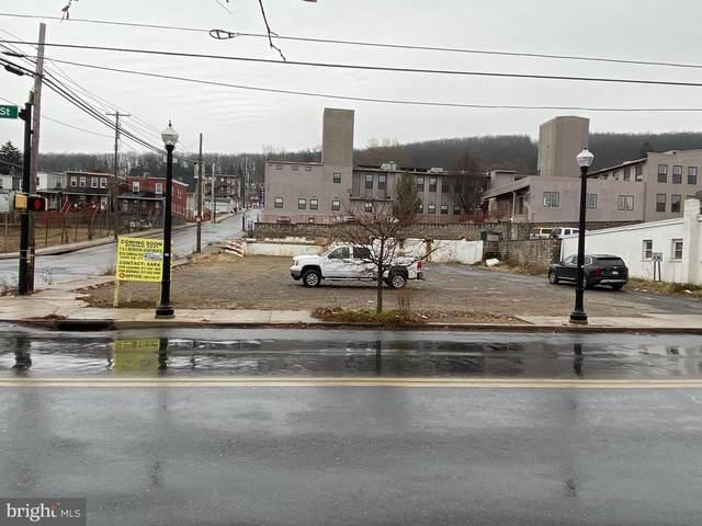 1338 E 4TH Street, BETHLEHEM, PA 18015 (#PANH2000402) :: Shamrock Realty Group, Inc