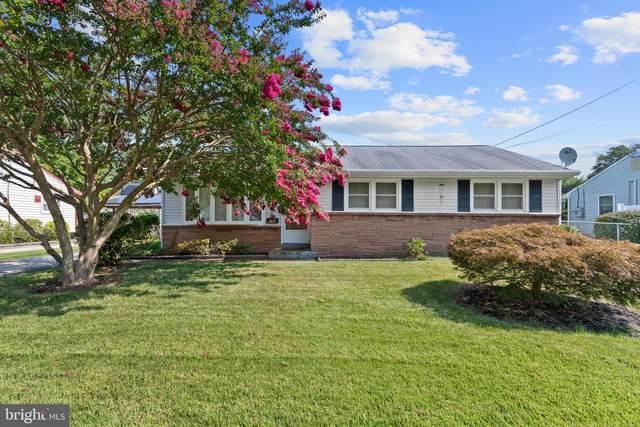 178 Ford Avenue, WOODBURY, NJ 08096 (#NJGL2003364) :: Rowack Real Estate Team