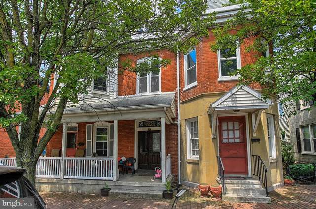 10 Lincoln Way E, NEW OXFORD, PA 17350 (#PAAD2000952) :: The Broc Schmelyun Team