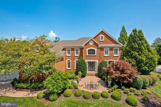 43576 Pablo Creek Court, ASHBURN, VA 20147 (#VALO2006114) :: Debbie Dogrul Associates - Long and Foster Real Estate