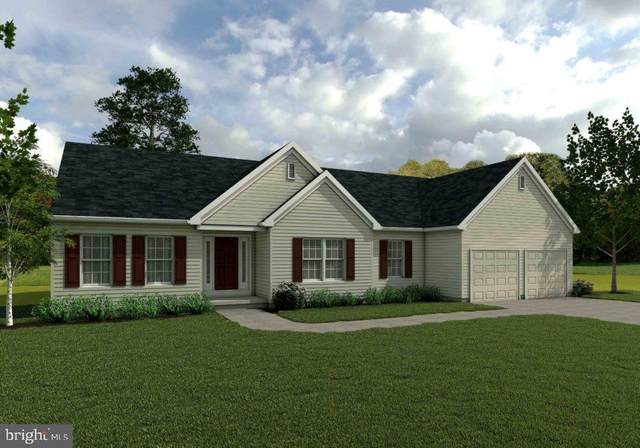 Wellington Model At Eagles View, YORK, PA 17406 (#PAYK2004494) :: Liz Hamberger Real Estate Team of KW Keystone Realty