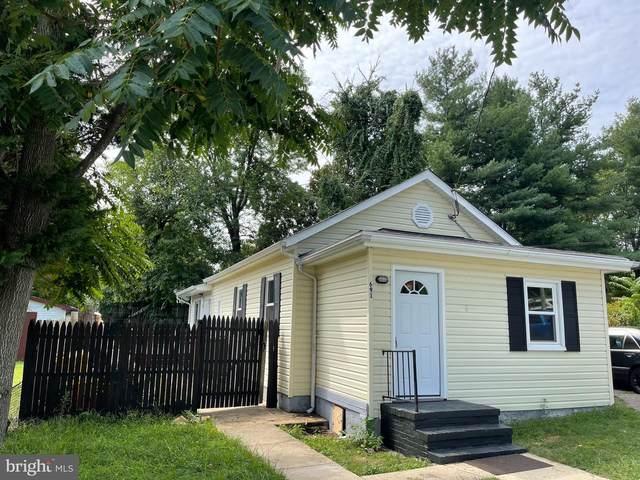 691 205TH Street, PASADENA, MD 21122 (#MDAA2006970) :: Shamrock Realty Group, Inc