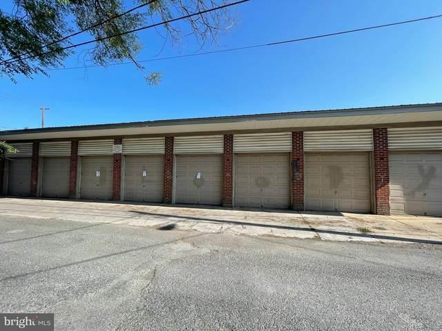 133 N West Street, CARLISLE, PA 17013 (#PACB2002286) :: The Joy Daniels Real Estate Group