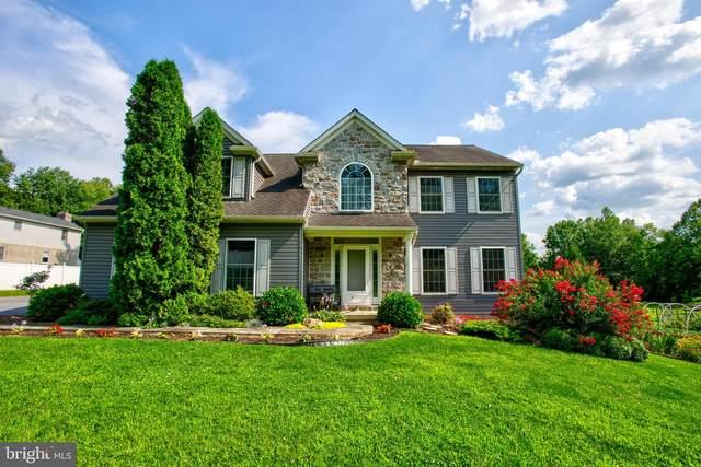 1457 White Oak Road, STRASBURG, PA 17579 (#PALA2003786) :: The Craig Hartranft Team, Berkshire Hathaway Homesale Realty