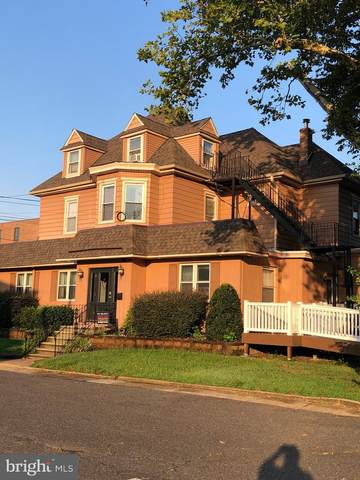 915 Haddon Avenue, COLLINGSWOOD, NJ 08108 (#NJCD2005174) :: Team Martinez Delaware