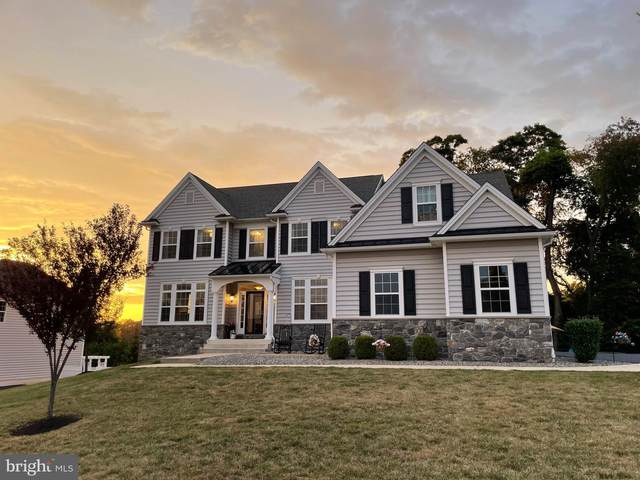 10 Gallop Lane, WEST CHESTER, PA 19380 (#PACT2005464) :: Team Martinez Delaware