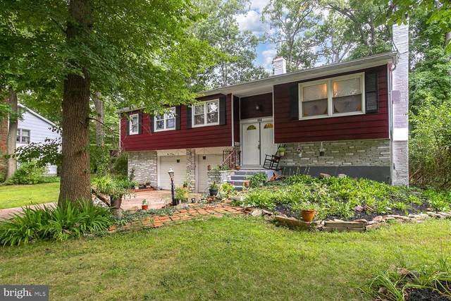 107 Kingswood Court, CHERRY HILL, NJ 08034 (#NJCD2005182) :: Realty Executives Premier