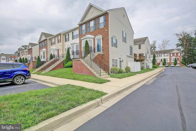 769 Heather Stone Loop #45, GLEN BURNIE, MD 21061 (#MDAA2006988) :: Eng Garcia Properties, LLC