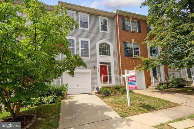 4106 Hazelwood Court, FAIRFAX, VA 22030 (#VAFX2015474) :: Debbie Dogrul Associates - Long and Foster Real Estate