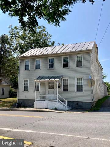 63 Vine Street, NEWVILLE, PA 17241 (#PACB2002294) :: TeamPete Realty Services, Inc