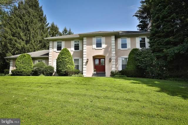 1355 Jamison Lane, JENKINTOWN, PA 19046 (#PAMC2008052) :: Linda Dale Real Estate Experts