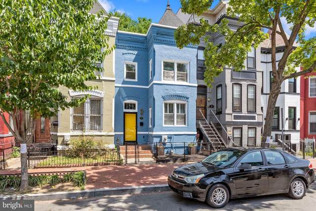 5 N Street NW, WASHINGTON, DC 20001 (#DCDC2009062) :: The Maryland Group of Long & Foster Real Estate