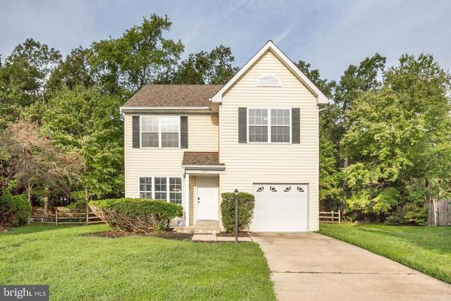 6357 Goral Court, WALDORF, MD 20603 (#MDCH2002668) :: Ultimate Selling Team