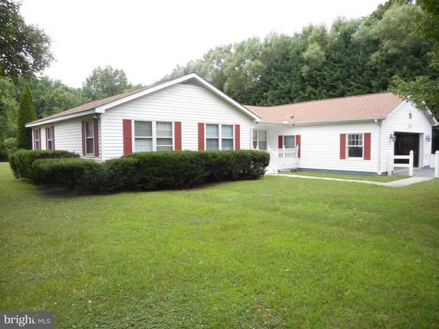 12380 Lewistown Road, CORDOVA, MD 21625 (#MDTA2000562) :: Dart Homes