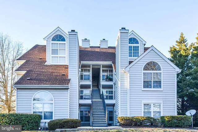 15639 Easthaven Court #1008, BOWIE, MD 20716 (#MDPG2008218) :: Colgan Real Estate