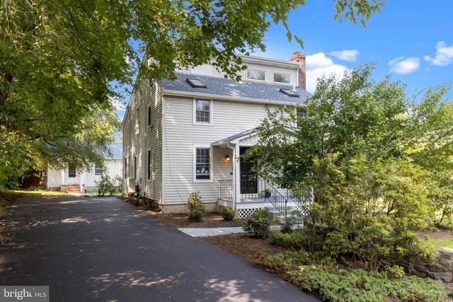 27 E Franklin Avenue, PENNINGTON, NJ 08534 (#NJME2003658) :: The Schiff Home Team