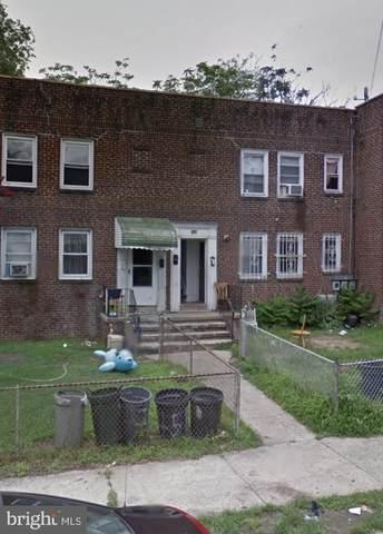 243 S 32ND Street, CAMDEN, NJ 08105 (#NJCD2005206) :: Compass