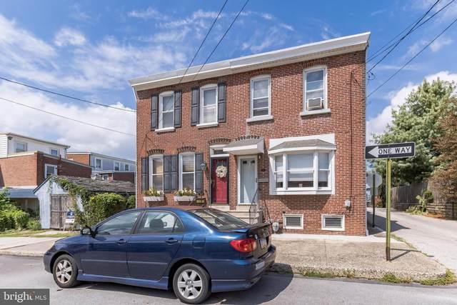 353 Grove Street, BRIDGEPORT, PA 19405 (MLS #PAMC2008076) :: Kiliszek Real Estate Experts