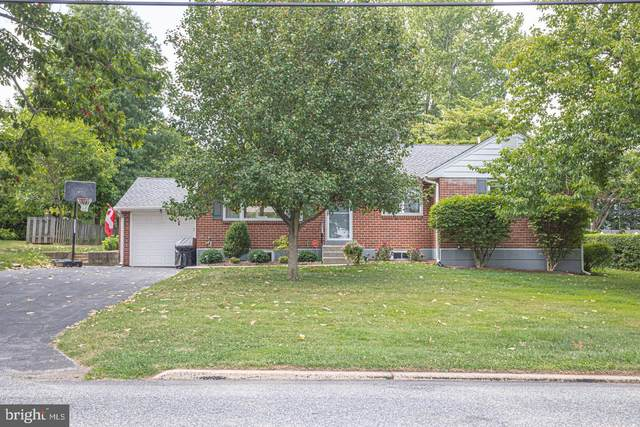 27 Devon Road, MALVERN, PA 19355 (#PACT2005476) :: ExecuHome Realty