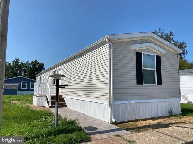 3568 Rose Ave, FEASTERVILLE TREVOSE, PA 19053 (MLS #PABU2005778) :: Kiliszek Real Estate Experts
