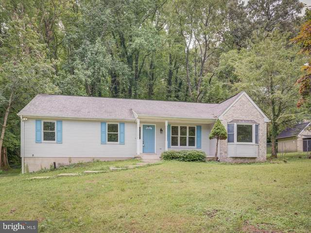 13509 Old Chapel Road, BOWIE, MD 20720 (#MDPG2008240) :: Realty Executives Premier