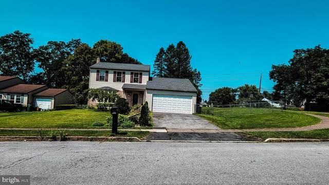 1696 Pebble Brook Lane, HARRISBURG, PA 17110 (#PADA2002516) :: The Craig Hartranft Team, Berkshire Hathaway Homesale Realty