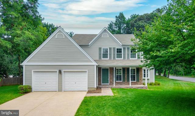 1200 Greenhill Road, ARNOLD, MD 21012 (#MDAA2007032) :: Ultimate Selling Team