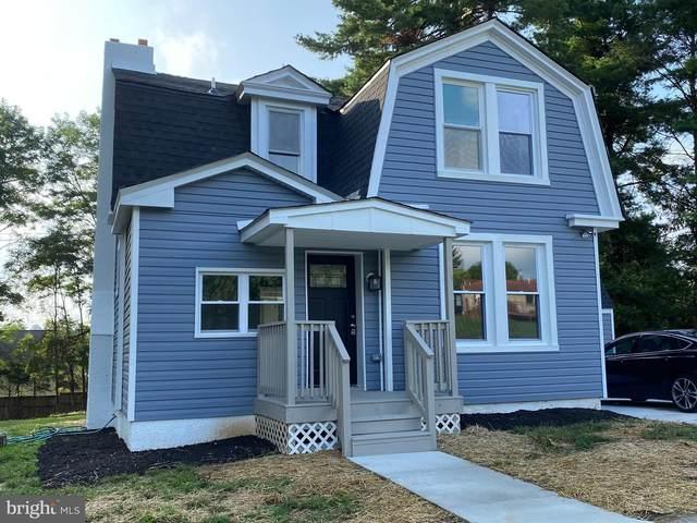 101 Geroed Avenue, REISTERSTOWN, MD 21136 (#MDBC2007912) :: Colgan Real Estate