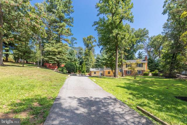 6661 Mohawk Court, COLUMBIA, MD 21046 (#MDHW2003650) :: LoCoMusings