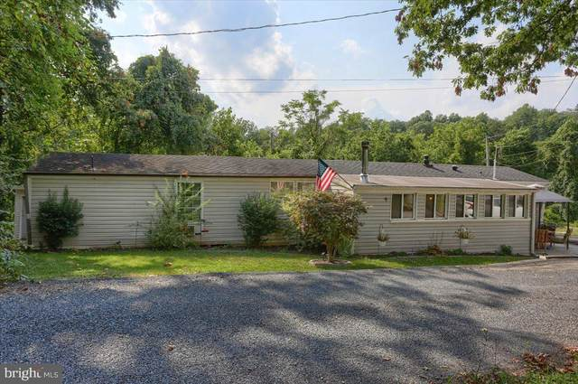 2580 Lewisberry Road, YORK HAVEN, PA 17370 (#PAYK2004536) :: The Joy Daniels Real Estate Group