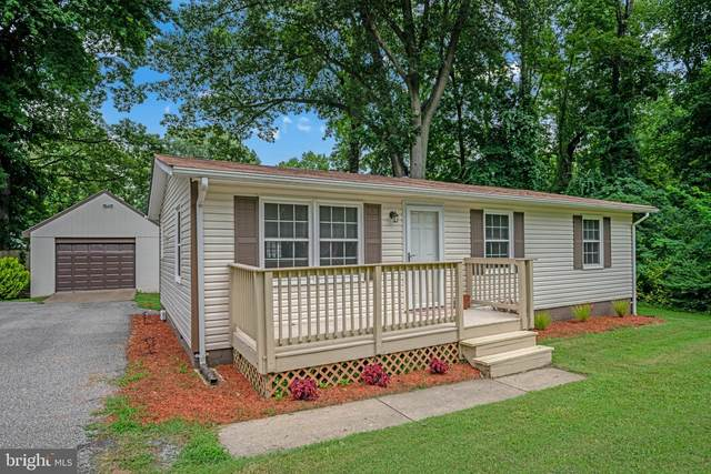 3704 3RD Street, NORTH BEACH, MD 20714 (#MDCA2001404) :: Realty Executives Premier