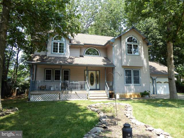 1304 Helen Drive, MILLVILLE, NJ 08332 (#NJCB2001334) :: Rowack Real Estate Team