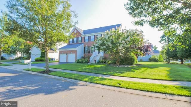 132 Kensington, GALLOWAY, NJ 08205 (#NJAC2000794) :: Rowack Real Estate Team