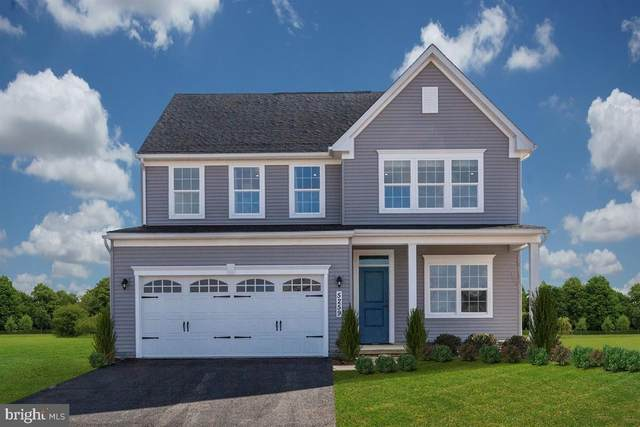 5311 Striped Maple Street, FREDERICK, MD 21703 (#MDFR2004228) :: The Vashist Group