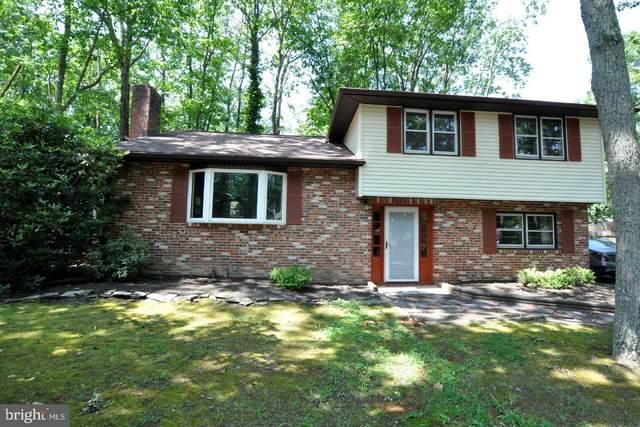 126 Setauket Trail, MEDFORD, NJ 08055 (#NJBL2005326) :: Shamrock Realty Group, Inc