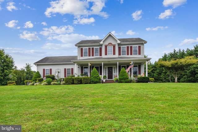15740 Fox Chase Lane, CULPEPER, VA 22701 (#VACU2000730) :: Key Home Team